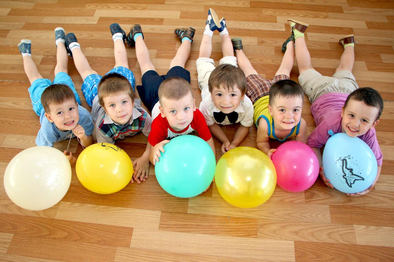 В Молдове рождается больше мальчиков, чем девочек