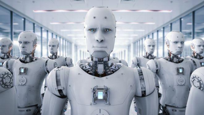 Почему вы неправильно представляете себе робоапокалипсис