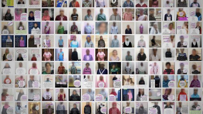 В рабство через интернет: Как продают и покупают домработниц в Кувейте