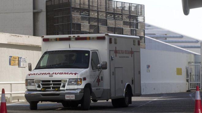 В Мексике из засады расстреляли семью мормонов: погибло несколько детей
