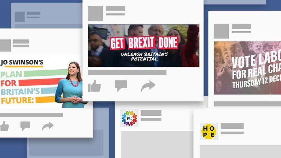 Google запретит целевую политическую рекламу