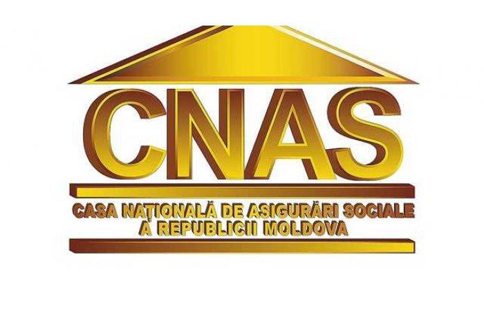 CNAS are un nou director general