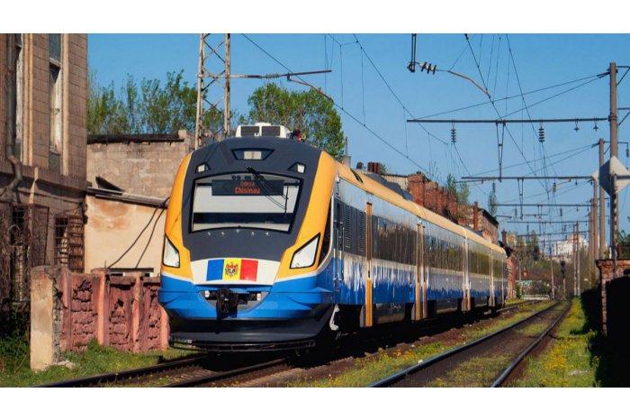Persoanele care călătoresc cu trenul spre Iași vor beneficia de reduceri la procurarea biletelor
