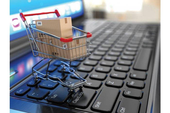 Procurările on-line ale moldovenilor sunt estimate la 4,3 miliarde de lei