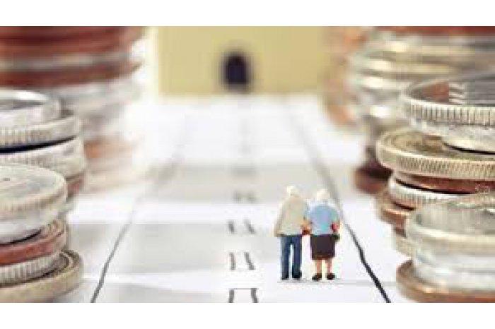 În Republica Moldova va fi instituită pensia de urmaș în cazul decesului unuia dintre soți