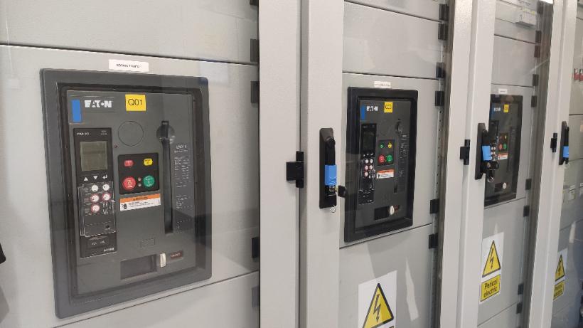 На бельцкой ТЭЦ запустили новое оборудование стоимостью почти 11 млн евро