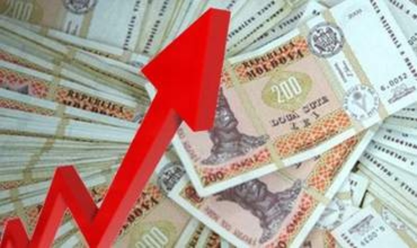 Объём кредитов в Республике Молдова бьёт новые рекорды