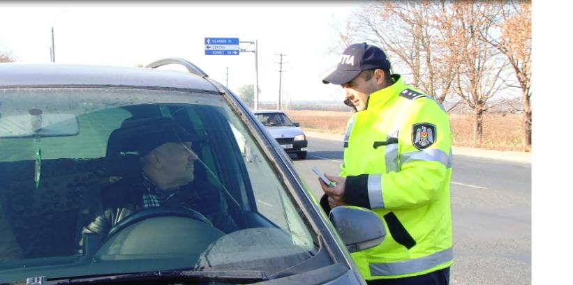 VIDEO | Mai mulți șoferi din Bălți, trași pe dreapta…