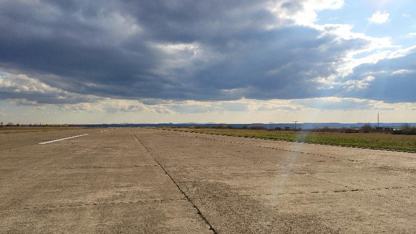 Бельцкий аэропорт хотят реанимировать. Вопрос будут обсуждать в парламенте