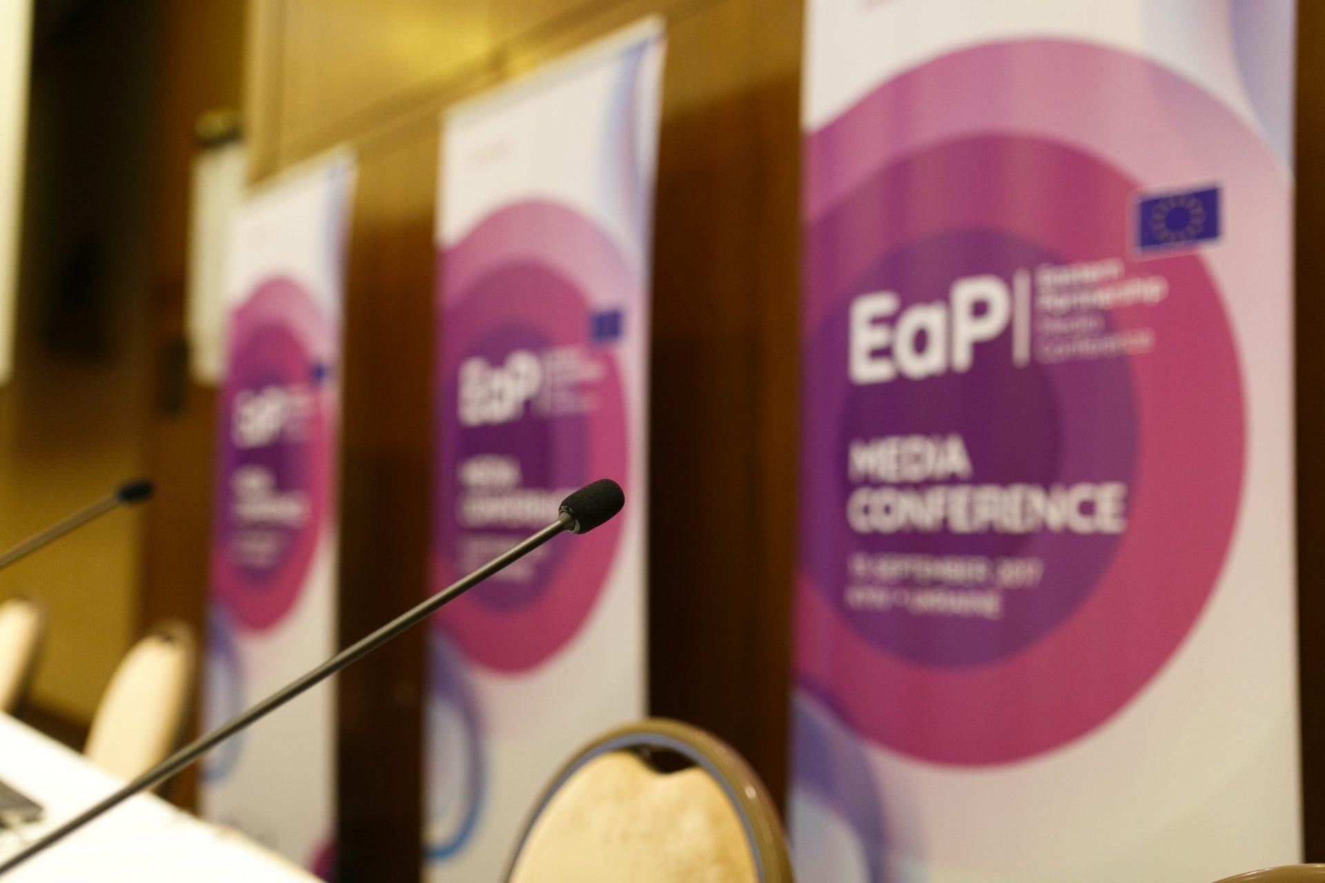 Conferința Media a Parteneriatului Estic se va axa pe durabilitatea economică și va modela sprijinul viitor al donatorilor