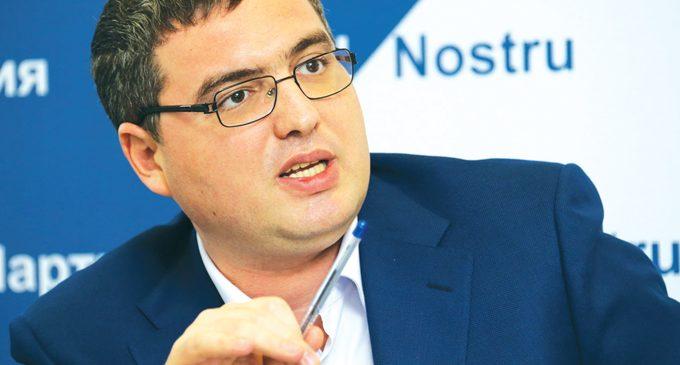 Renato Usatîi: Stoianoglo va fi numit procuror general, deși Dodon l-a dorit pe Soltan