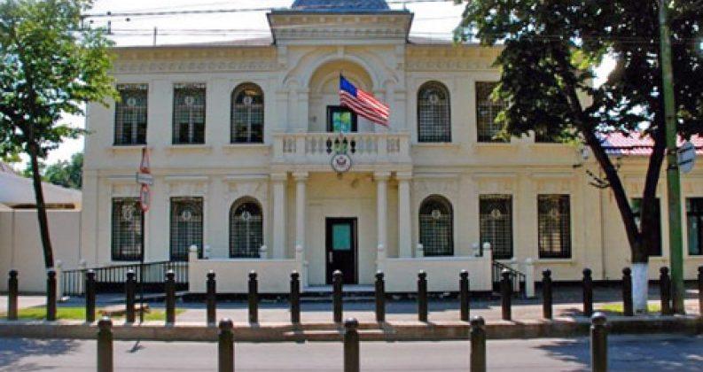 Ambasada SUA solicită liderilor politici de la Chișinău să identifice o soluție în mod urgent