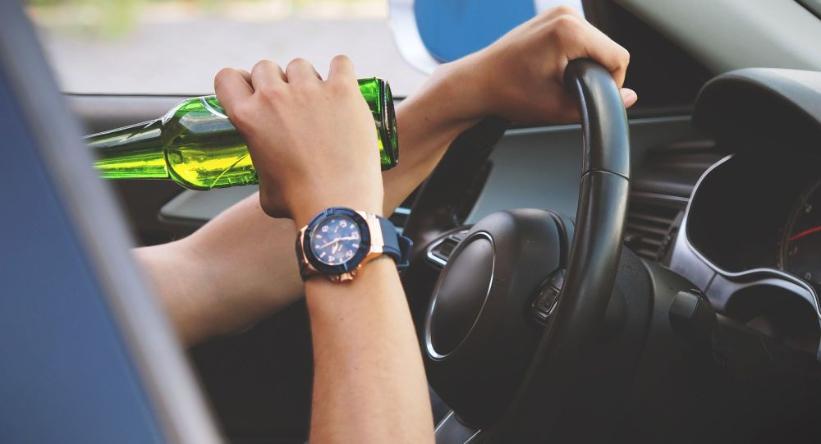 Șofer din Briceni, condamnat la închisoare după ce a fost prins pentru a treia oară beat la volan