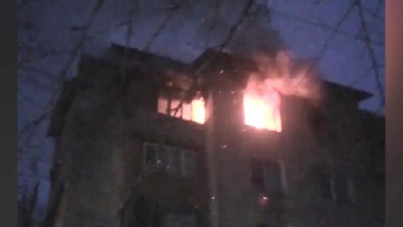 Dragoste, arde-te-ar focul! Un bărbat din Bălți și-a dat foc locuinței din gelozie
