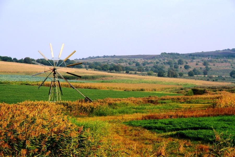 Молдова вошла в пятерку лучших направлений для осеннего отдыха