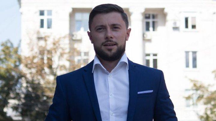 Victor Chironda a aceptat propunerea lui Ion Ceban și a devenit viceprimar al Chișinăului. Cine îi va lua locul în CMC