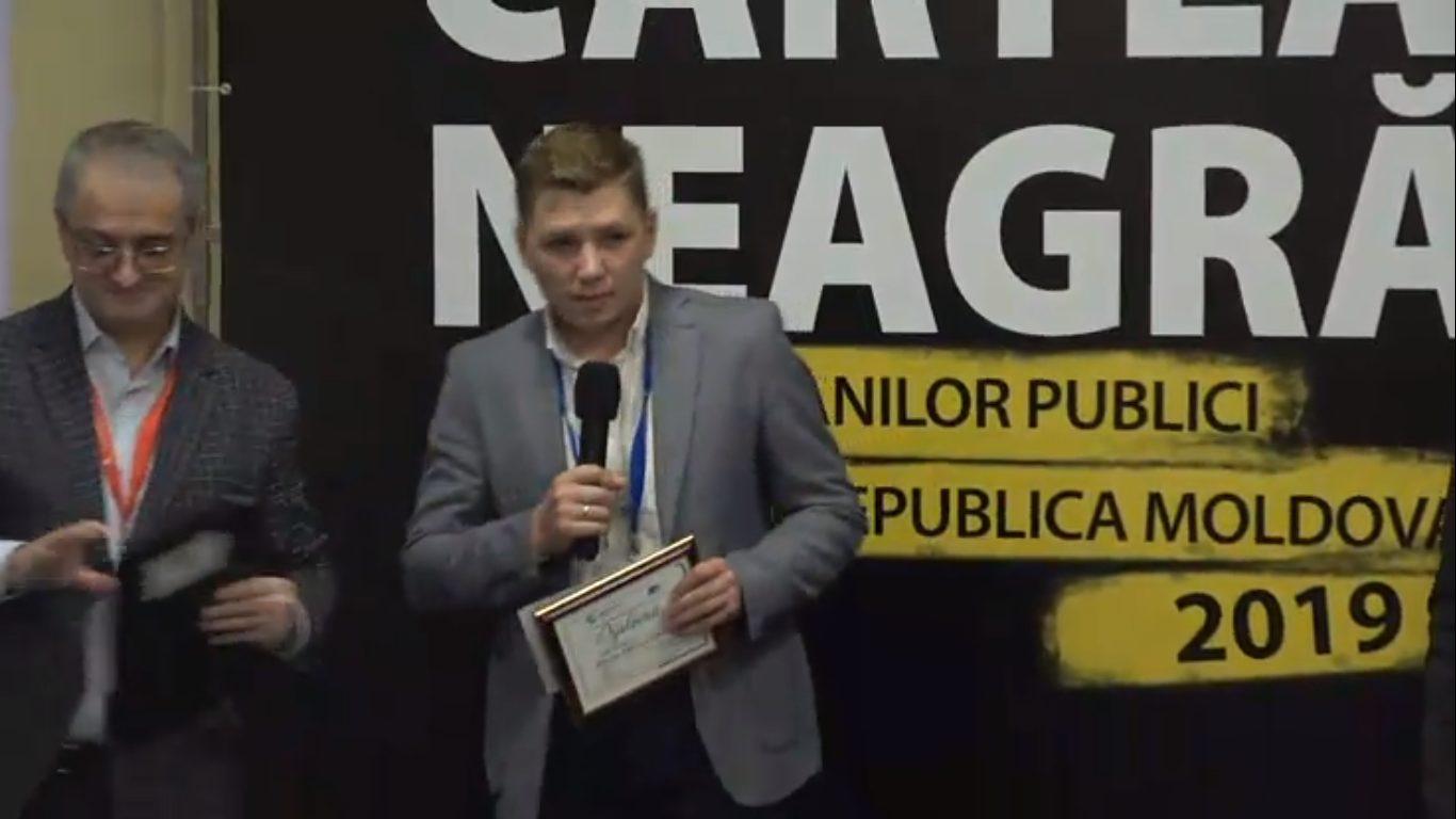 NordNews, premiat pentru cea mai bună investigație