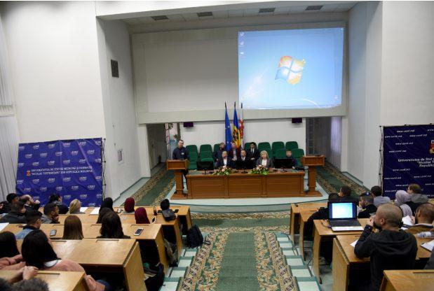 """Reguli mai stricte pentru studenţii internaţionali la USMF """"Nicolae Testemițanu"""""""