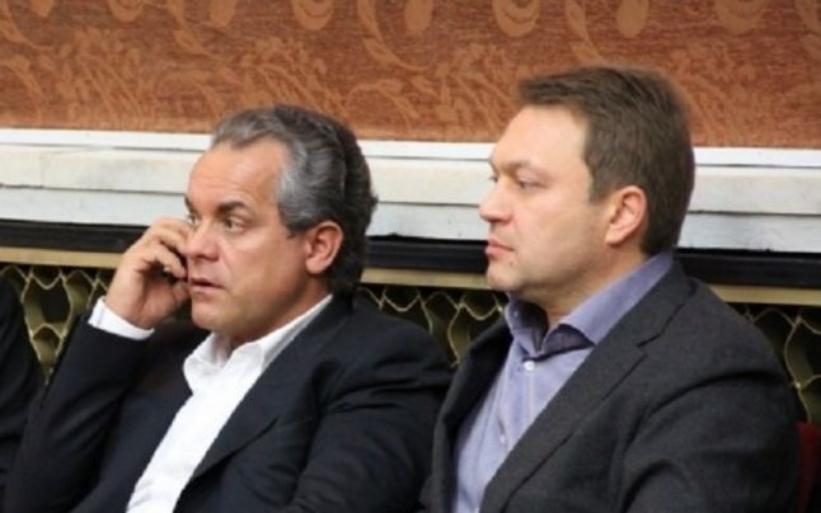 Vlad Plahotniuc și Serghei Iaralov ar deține dublă identitate în Republica Moldova