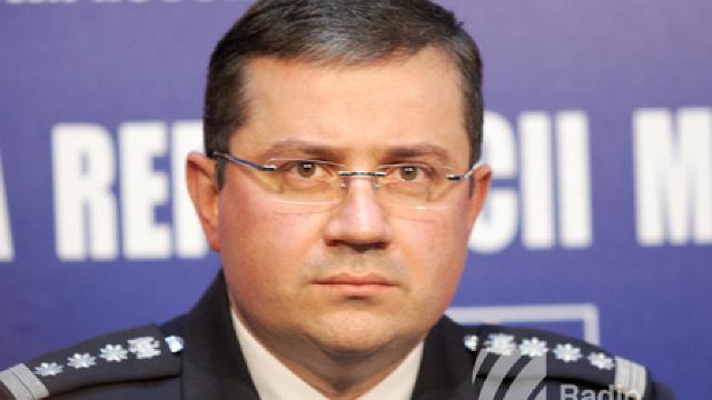 Fostul șef al IGP, reținut pe Aeroportul Chișinău