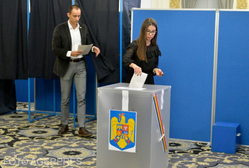 Pentru cine au votat cetățenii români din Republica Moldova