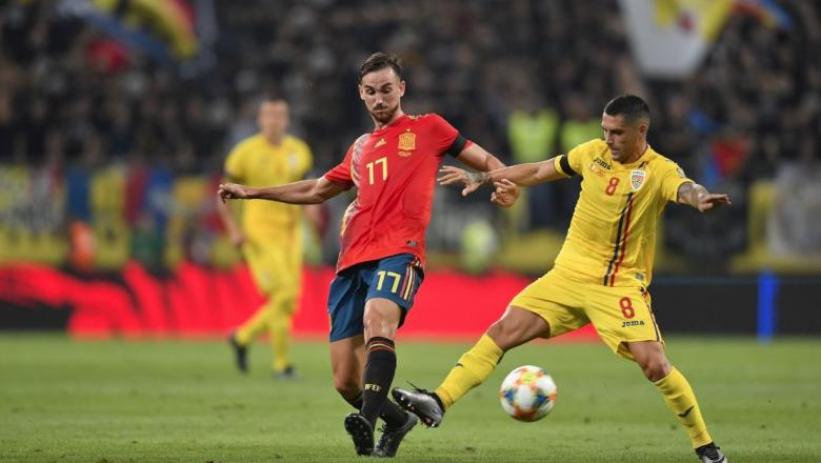 România va înfrunta Islanda în semifinalele barajului Ligii Naţiunilor pentru EURO 2020 la fotbal. Meciul va avea loc pe 26 martie