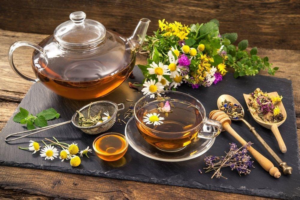 (Бес)полезные советы // Факторы, которые могут сделать чай опасным для здоровья человека