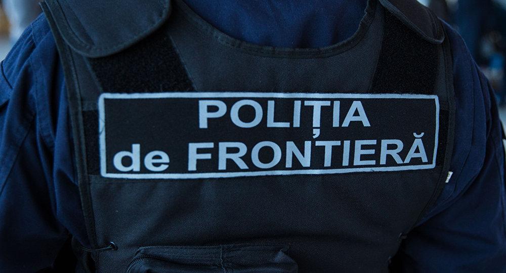 Сотрудник пограничной полиции задержан за взятку в 12 000 евро