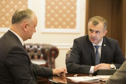 """Anatol Moraru // """"Guvernul Dodon"""" și cosmodromul"""