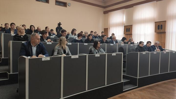 Муниципальные советники Бельц отказались запланировать в городской казне средства для «Гражданского бюджета»