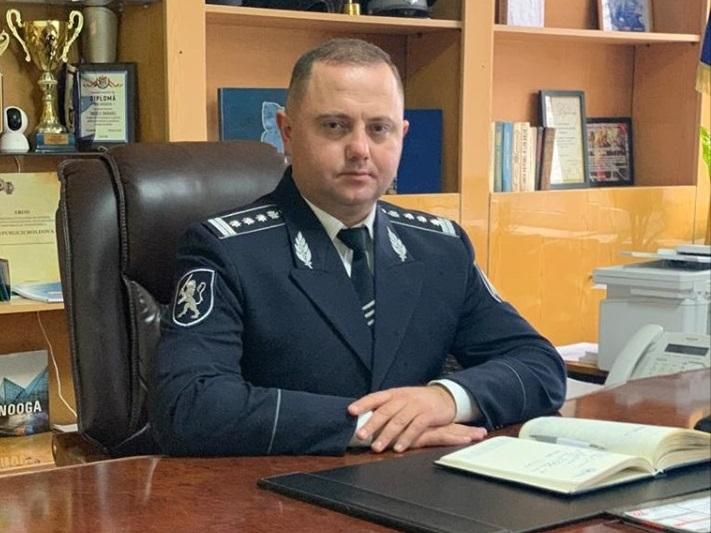 Inspectoratul de Poliție Bălți are un nou comisar