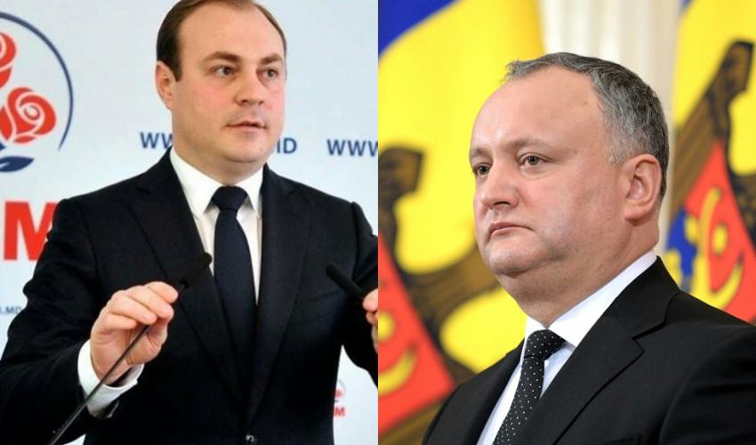 Sondaj IMAS: 45% din moldoveni vor formalizarea alinaței PSRM-PD din parlament