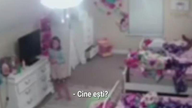 Un hacker din SUA a spionat o copilă de doar 8 ani în propria cameră