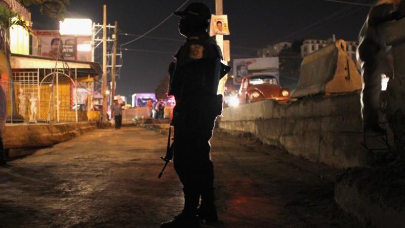 Masacru în Mexic. Patru femei au fost împușcate în cap, într-un bar