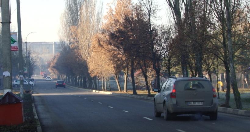 ВИДЕО | На «улице смерти» в Бельцах установят пешеходный переход