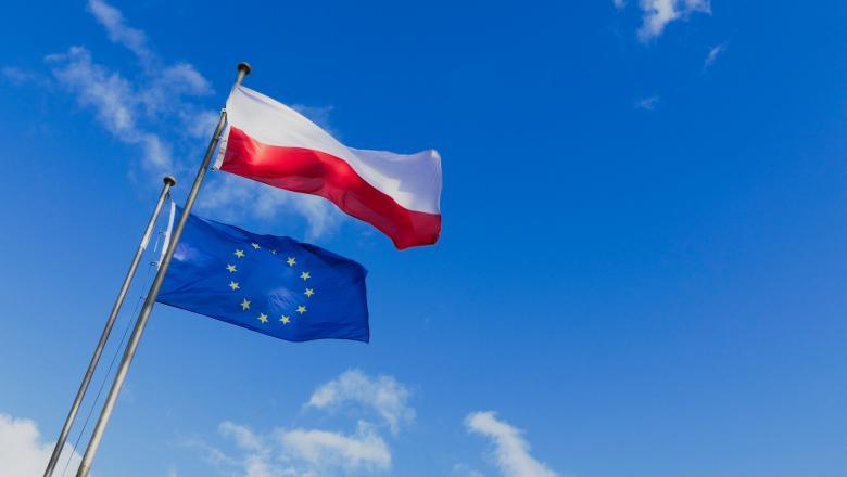 Polonia ar putea părăsi UE din cauza legii care sancţionează magistraţii ostili reformelor în justiţie