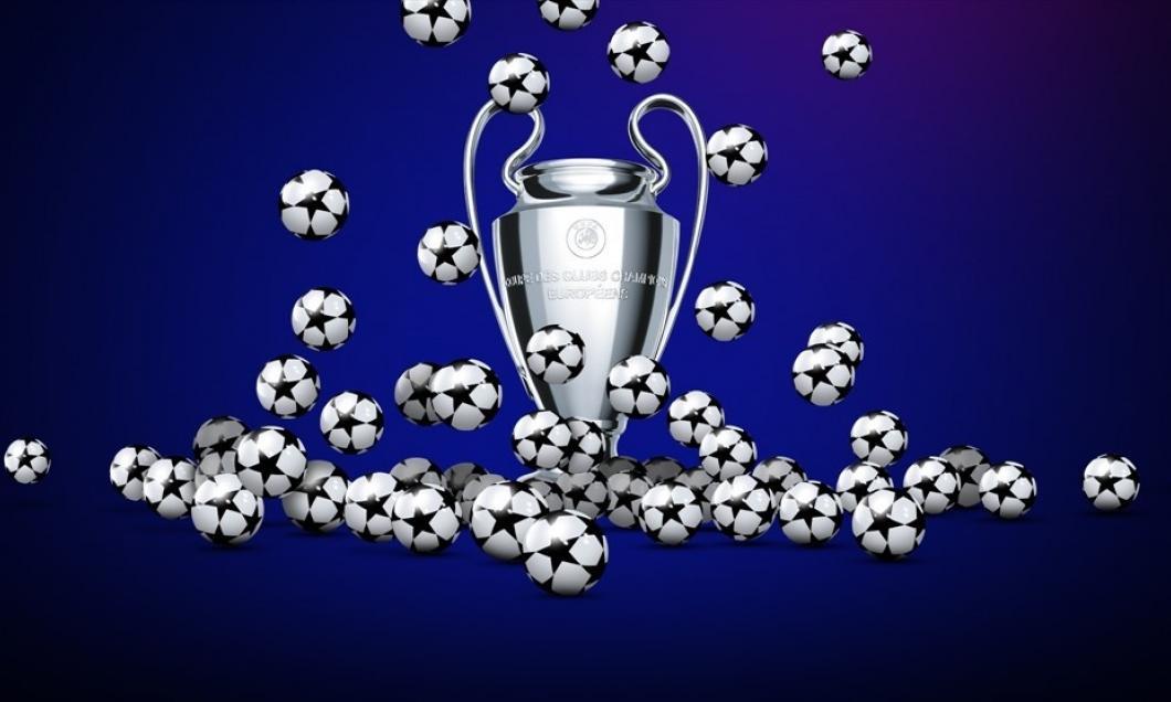 Tragerea la sorți a optimilor UEFA Champions League | Real – City, Atletico – Liverpool, Napoli – Barcelona. Programul complet