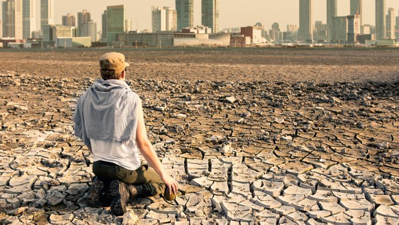 Climatolog: Cursa încălzirii globale se accelerează, ne putem aștepta la accelerări și mai mari în viitor