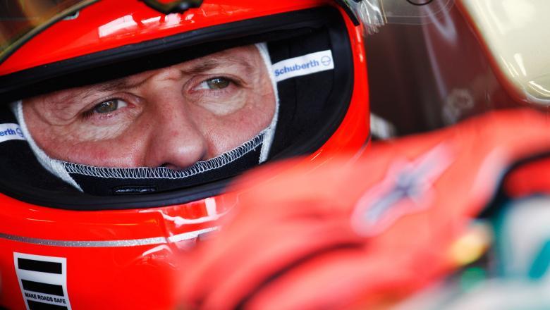 Noi dezvăluiri despre starea lui Michael Schumacher la 6 ani după accidentul de schi