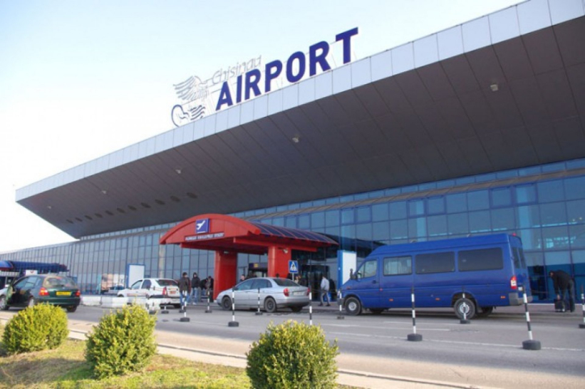 Aeroportul Internațional Chișinău a trecut în gestiunea unui miliardar rus