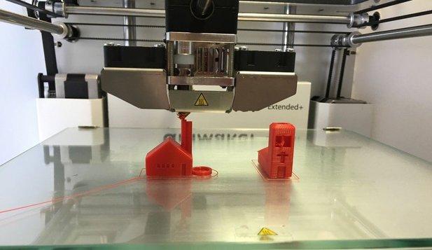 Cât de rapid va ajunge alimentaţia 3D în farfuriile noastre?