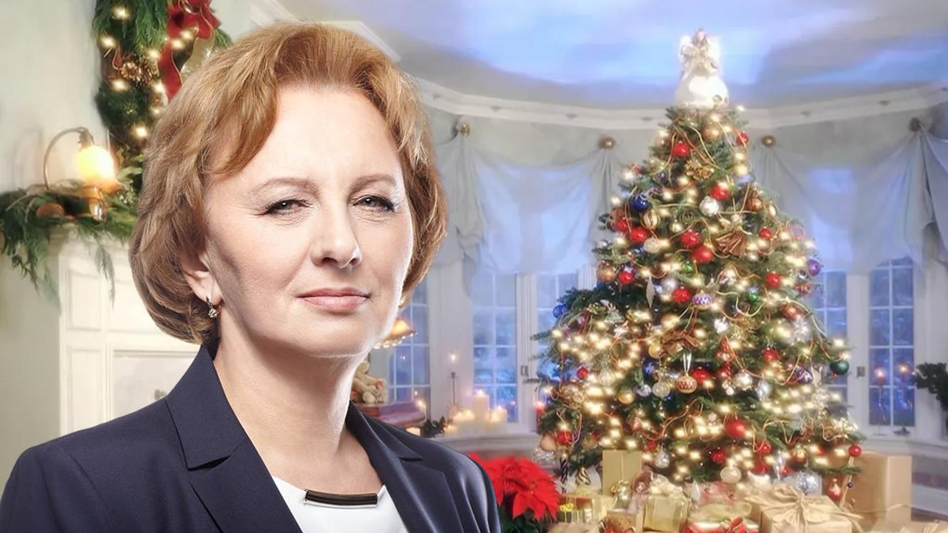 Un grup de profesori din nordul țării refuză să meargă la inaugurarea pomului de Crăciun, unde va fi Zinaida Greceanîi