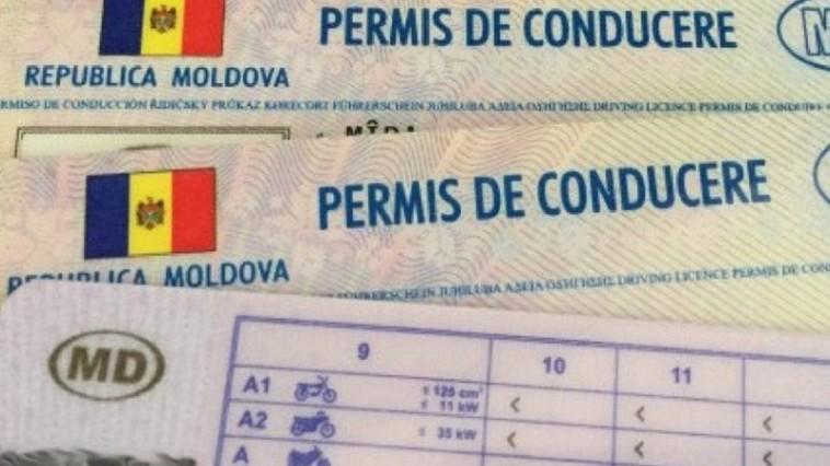Permisele de conducere moldovenești vor fi recunoscute în Turcia