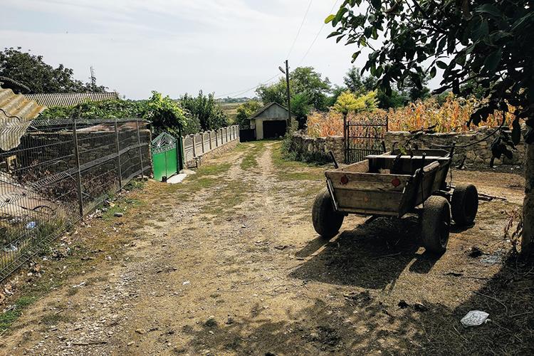 FOTO | Moldova: Între două recensăminte au dispărut 150 de sate