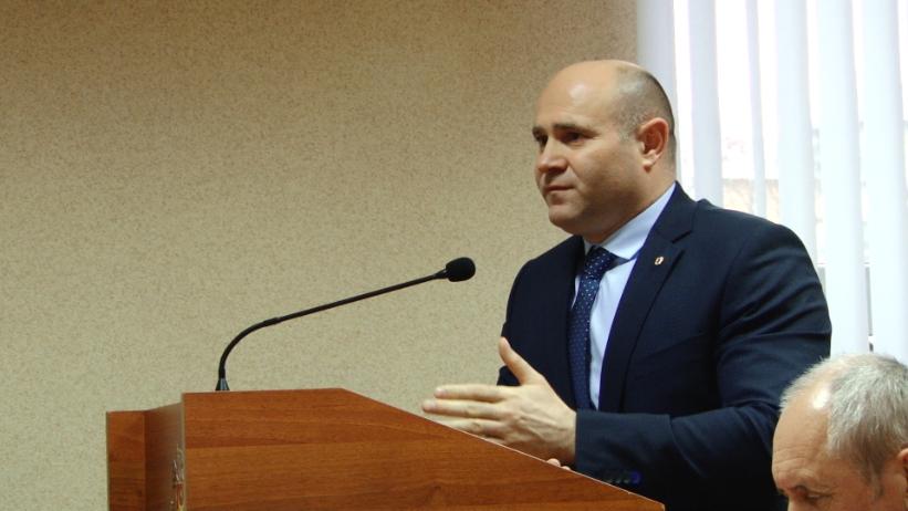 VIDEO | Tehnocratul ministru de Interne, Pavel Voicu, se încâlcește în declarații politice. Acesta la acuzat pe Andrei Năstase de incompetență
