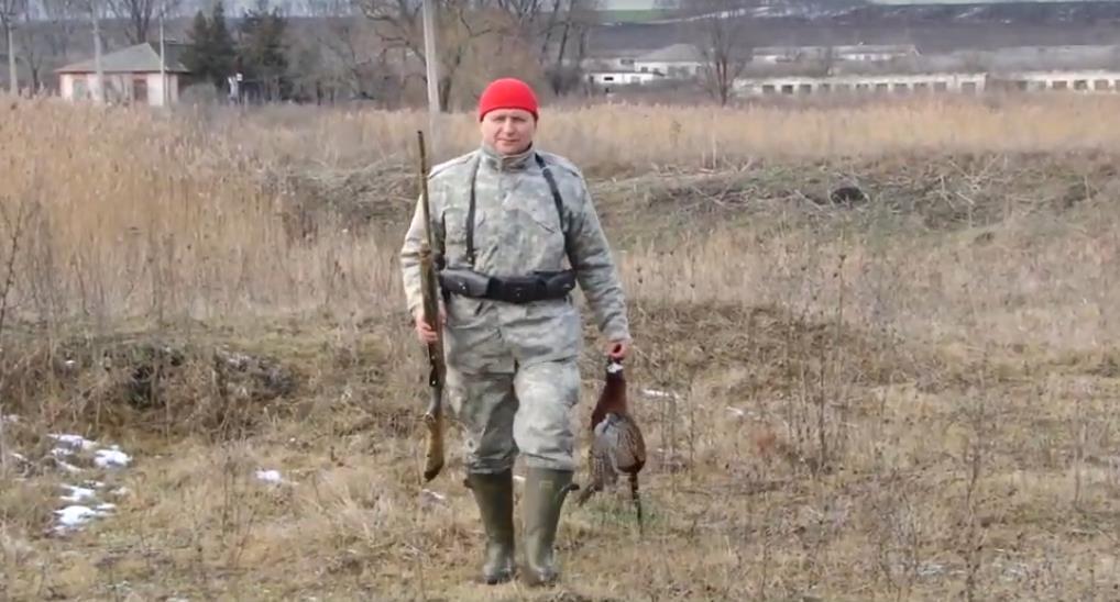 ВИДЕО | Бельцкие охотники прочесывают поля и камышовые заросли в поисках лис и фазанов