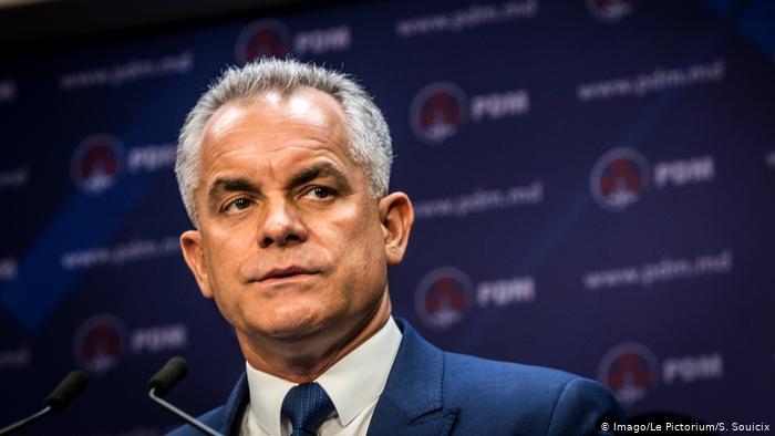 Organele de drept din Moldova se vor adresa repetat Interpolului pentru al anunța pe Plahotniuc în căutare internațională