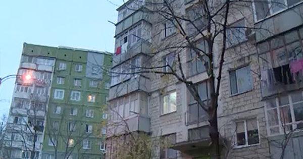 A vrut să se sinucidă chiar în ziua de Crăciun. Un bărbat din Bălți s-a aruncat în gol de la etajul patru