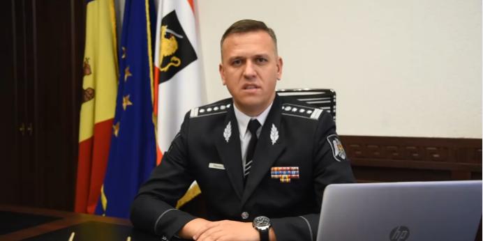 DOC | Fostul șef al IGP Alexandru Pînzari a fost demis ilegal de Guvernul Sandu. Va fi repus în funcție și va primi tot salariul