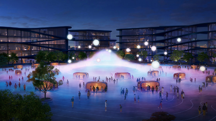 FOTO   Gigantul Toyota își construiește propriul oraș. Cum va arăta acesta și unde va fi situat